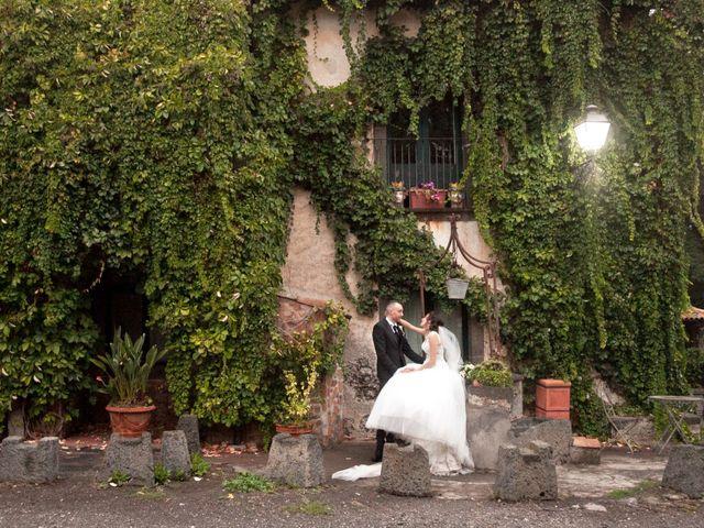 Il matrimonio di Fabio e Maria a Moio Alcantara, Messina 124
