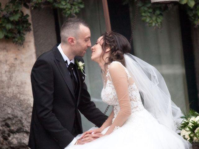 Il matrimonio di Fabio e Maria a Moio Alcantara, Messina 125