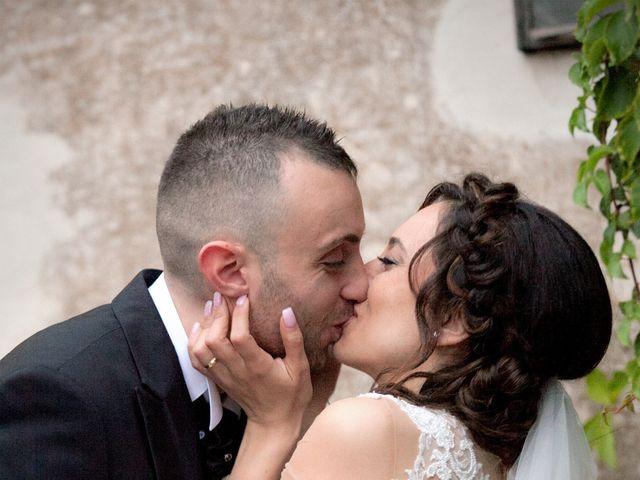 Il matrimonio di Fabio e Maria a Moio Alcantara, Messina 1