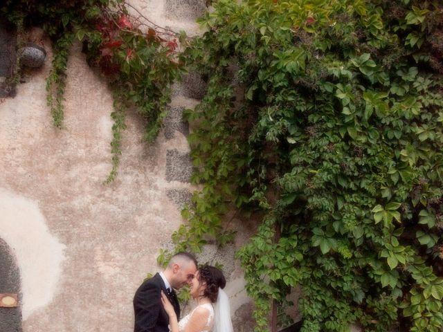 Il matrimonio di Fabio e Maria a Moio Alcantara, Messina 129