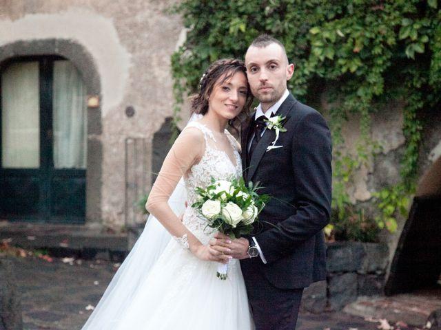Il matrimonio di Fabio e Maria a Moio Alcantara, Messina 130