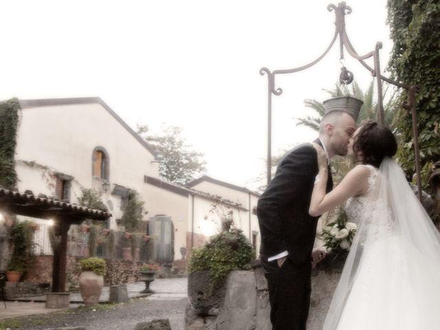 Il matrimonio di Fabio e Maria a Moio Alcantara, Messina 135