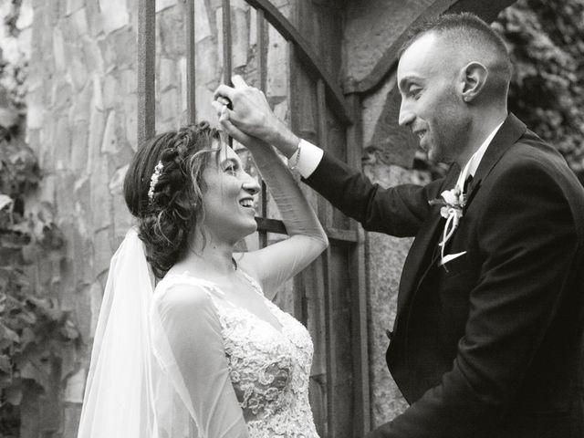 Il matrimonio di Fabio e Maria a Moio Alcantara, Messina 137