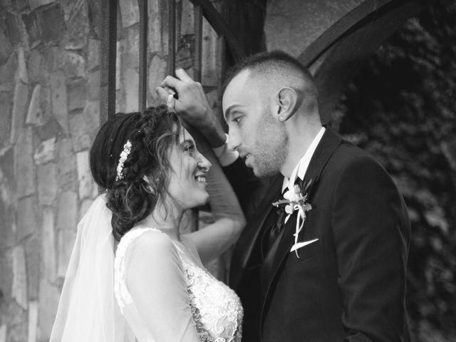 Il matrimonio di Fabio e Maria a Moio Alcantara, Messina 138
