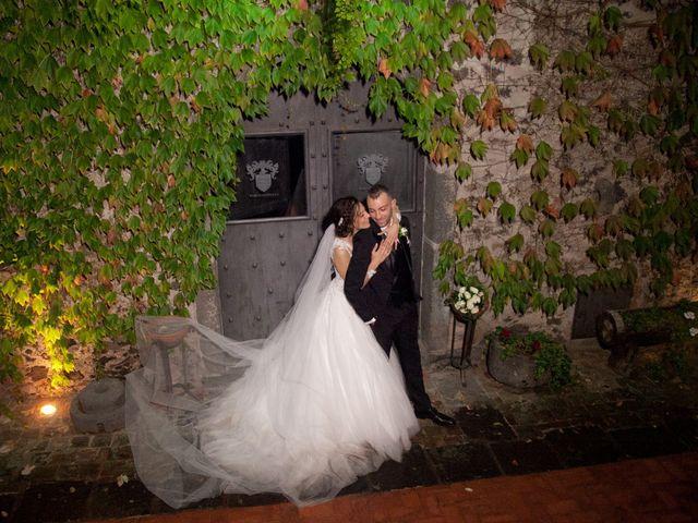 Il matrimonio di Fabio e Maria a Moio Alcantara, Messina 142