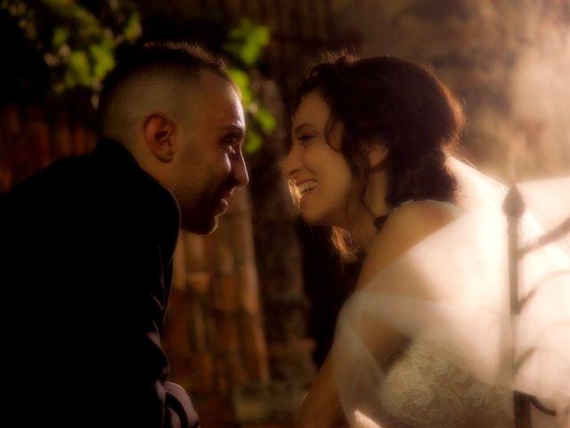Il matrimonio di Fabio e Maria a Moio Alcantara, Messina 145