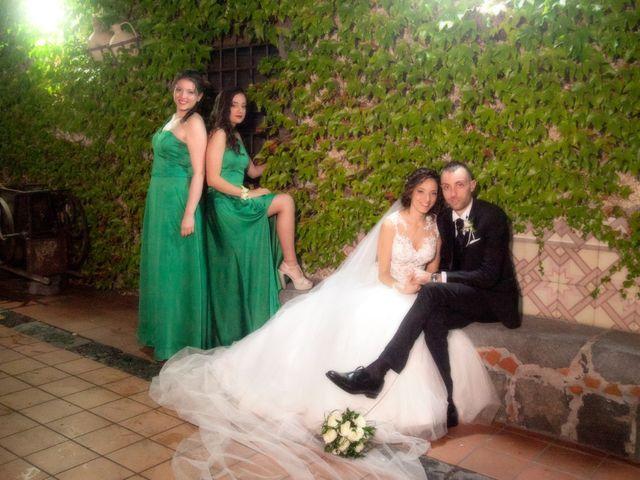 Il matrimonio di Fabio e Maria a Moio Alcantara, Messina 149