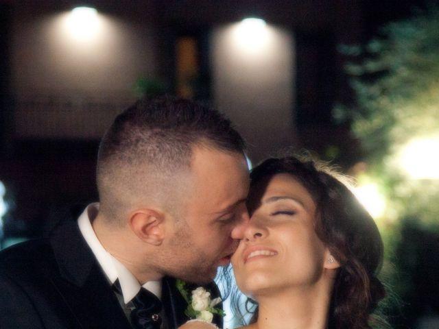 Il matrimonio di Fabio e Maria a Moio Alcantara, Messina 151