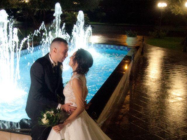 Il matrimonio di Fabio e Maria a Moio Alcantara, Messina 154