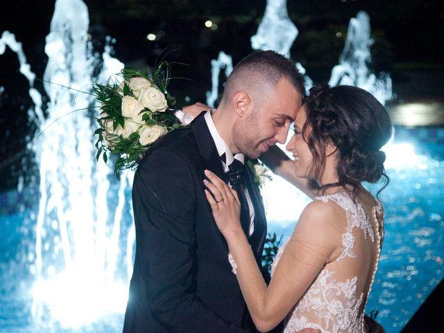 Il matrimonio di Fabio e Maria a Moio Alcantara, Messina 2