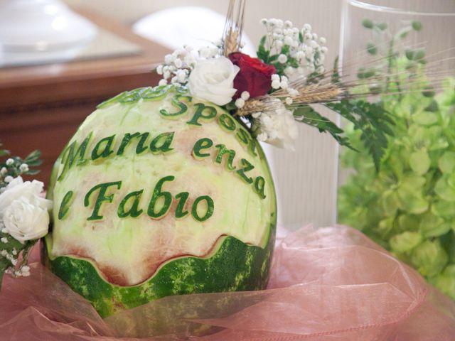 Il matrimonio di Fabio e Maria a Moio Alcantara, Messina 159