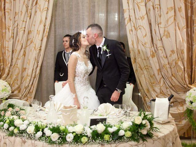 Il matrimonio di Fabio e Maria a Moio Alcantara, Messina 165
