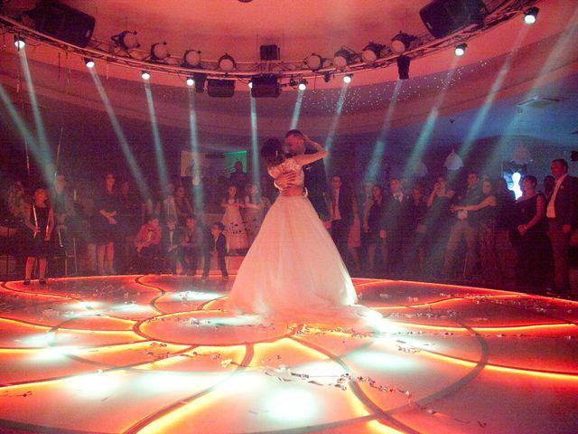 Il matrimonio di Fabio e Maria a Moio Alcantara, Messina 182