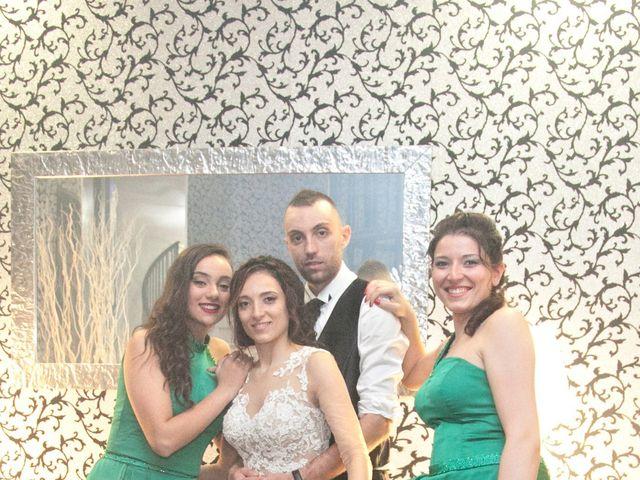Il matrimonio di Fabio e Maria a Moio Alcantara, Messina 203