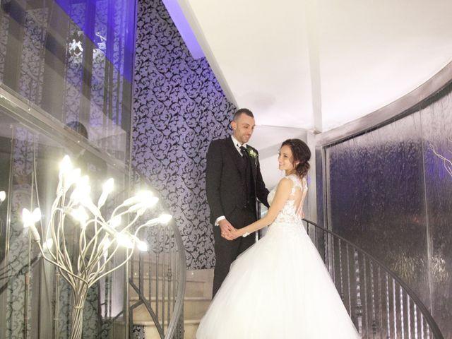 Il matrimonio di Fabio e Maria a Moio Alcantara, Messina 205