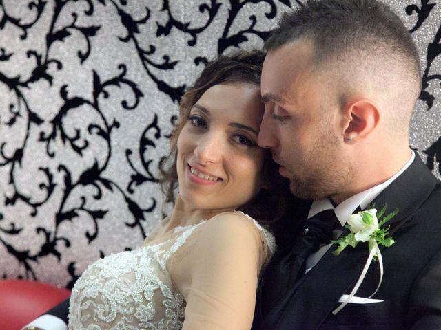 Il matrimonio di Fabio e Maria a Moio Alcantara, Messina 208
