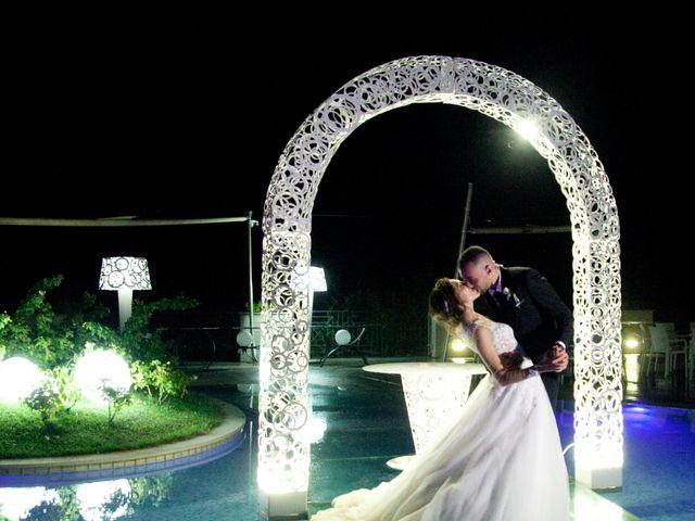 Il matrimonio di Fabio e Maria a Moio Alcantara, Messina 211