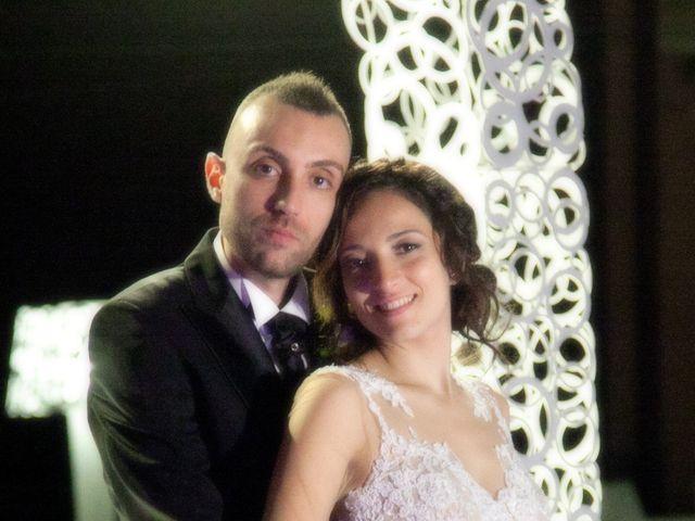 Il matrimonio di Fabio e Maria a Moio Alcantara, Messina 212