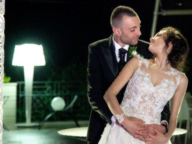 Il matrimonio di Fabio e Maria a Moio Alcantara, Messina 213