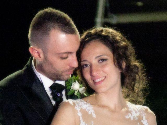 Il matrimonio di Fabio e Maria a Moio Alcantara, Messina 214