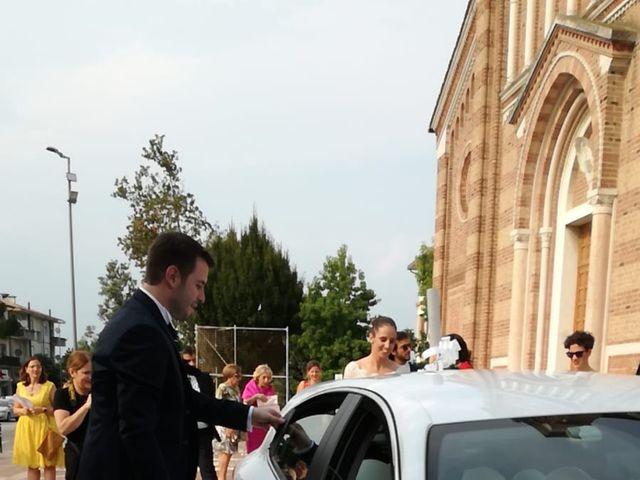 Il matrimonio di Michele e Lara a Treviso, Treviso 2