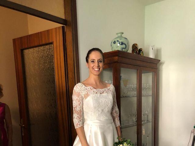 Il matrimonio di Michele e Lara a Treviso, Treviso 3