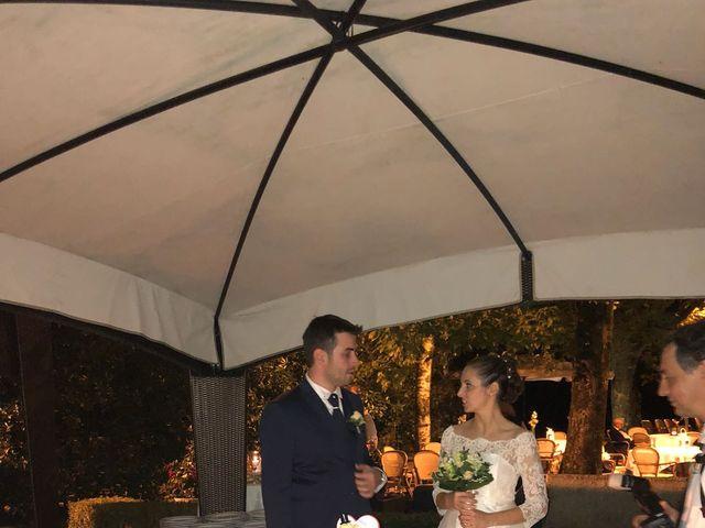Il matrimonio di Michele e Lara a Treviso, Treviso 4
