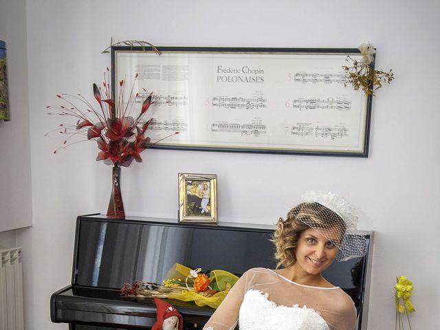 Il matrimonio di Riccardo e Pamela a Treia, Macerata 4