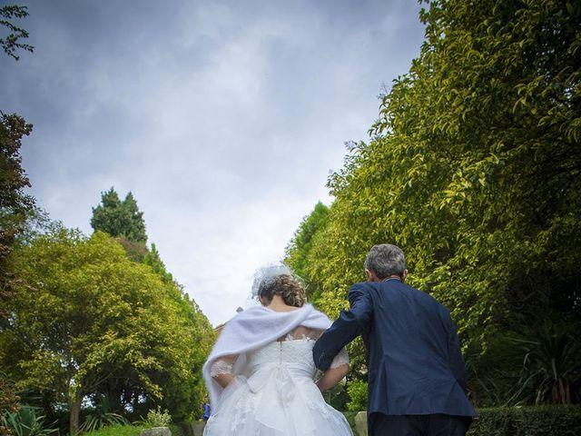 Il matrimonio di Riccardo e Pamela a Treia, Macerata 5