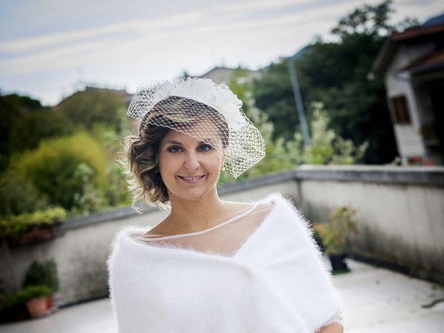 Il matrimonio di Riccardo e Pamela a Treia, Macerata 20