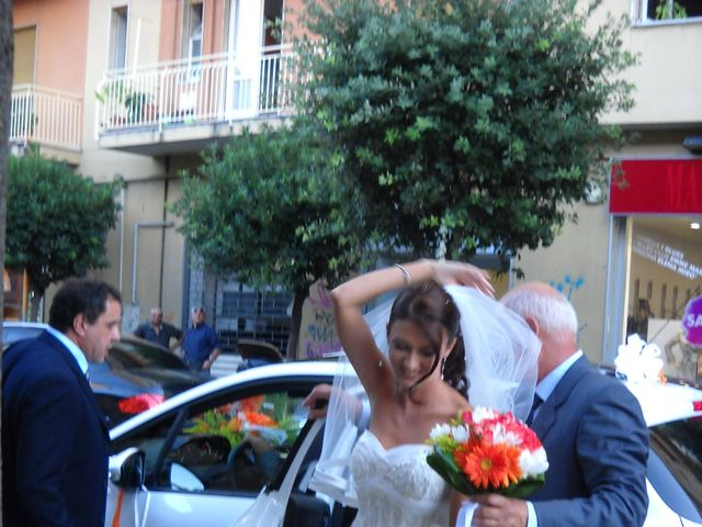 Il matrimonio di Sabatino e Monica a Salerno, Salerno 1