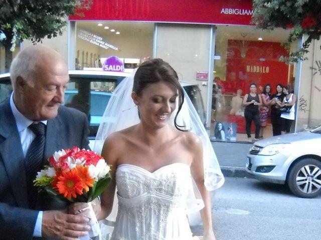 Il matrimonio di Sabatino e Monica a Salerno, Salerno 4
