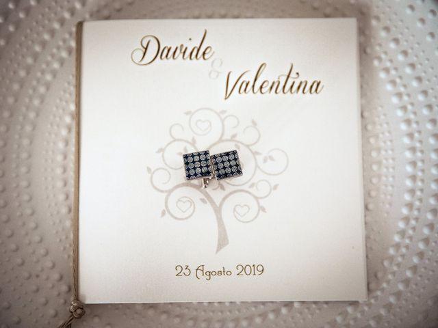 Il matrimonio di Valentina e Davide a Caltanissetta, Caltanissetta 1