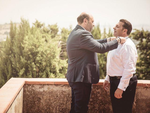 Il matrimonio di Valentina e Davide a Caltanissetta, Caltanissetta 9