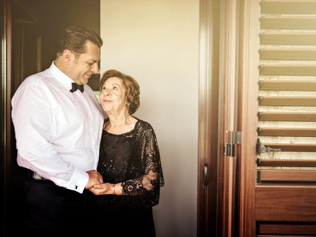Il matrimonio di Valentina e Davide a Caltanissetta, Caltanissetta 10