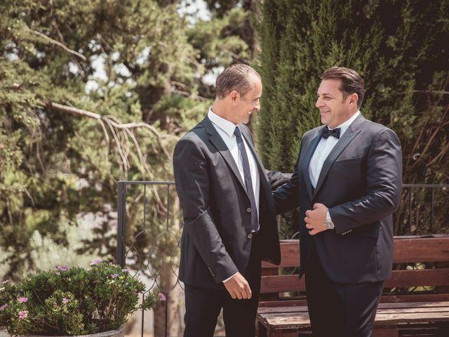 Il matrimonio di Valentina e Davide a Caltanissetta, Caltanissetta 16