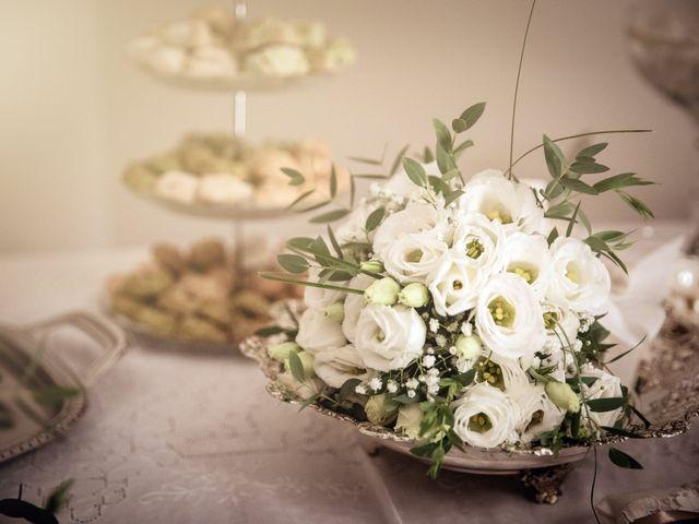 Il matrimonio di Valentina e Davide a Caltanissetta, Caltanissetta 22