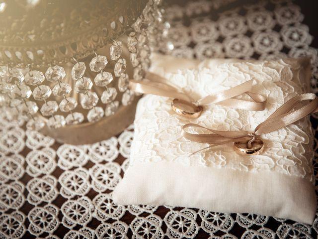 Il matrimonio di Valentina e Davide a Caltanissetta, Caltanissetta 23