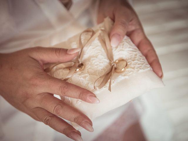 Il matrimonio di Valentina e Davide a Caltanissetta, Caltanissetta 35