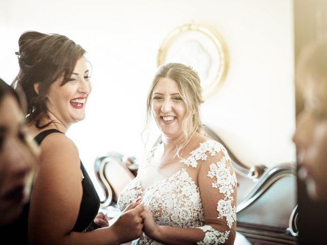 Il matrimonio di Valentina e Davide a Caltanissetta, Caltanissetta 39