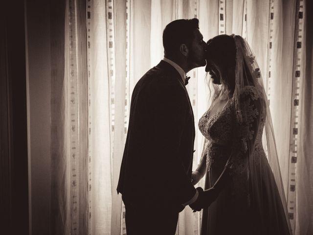 Il matrimonio di Valentina e Davide a Caltanissetta, Caltanissetta 42