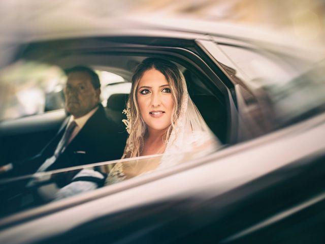 Il matrimonio di Valentina e Davide a Caltanissetta, Caltanissetta 45