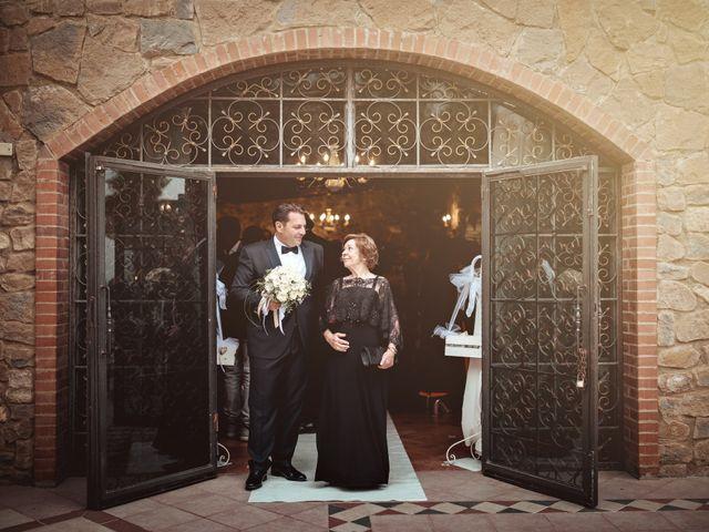 Il matrimonio di Valentina e Davide a Caltanissetta, Caltanissetta 46