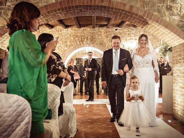 Il matrimonio di Valentina e Davide a Caltanissetta, Caltanissetta 49