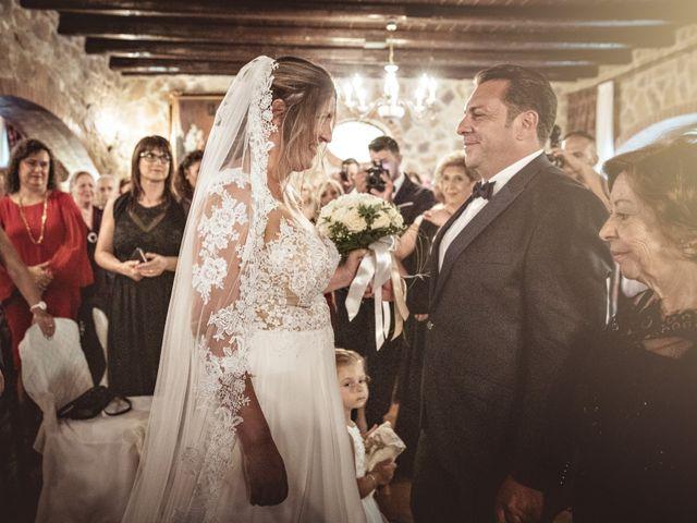 Il matrimonio di Valentina e Davide a Caltanissetta, Caltanissetta 50