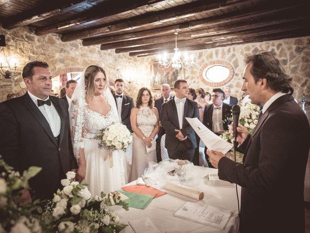 Il matrimonio di Valentina e Davide a Caltanissetta, Caltanissetta 51