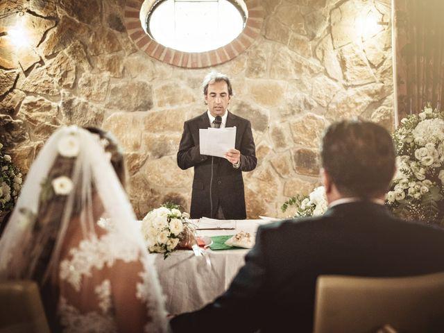 Il matrimonio di Valentina e Davide a Caltanissetta, Caltanissetta 52