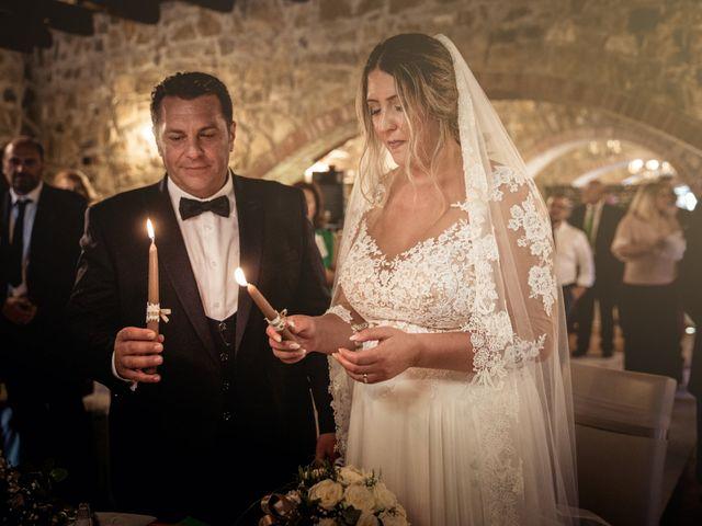 Il matrimonio di Valentina e Davide a Caltanissetta, Caltanissetta 54