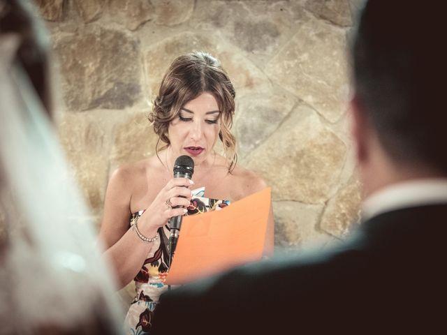 Il matrimonio di Valentina e Davide a Caltanissetta, Caltanissetta 56