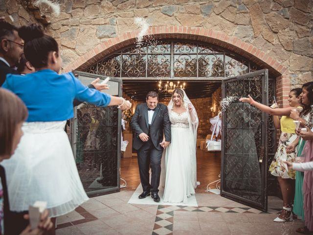 Il matrimonio di Valentina e Davide a Caltanissetta, Caltanissetta 57